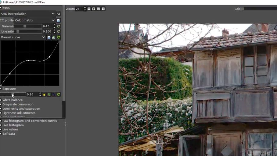 gimp photo editing video tutorials