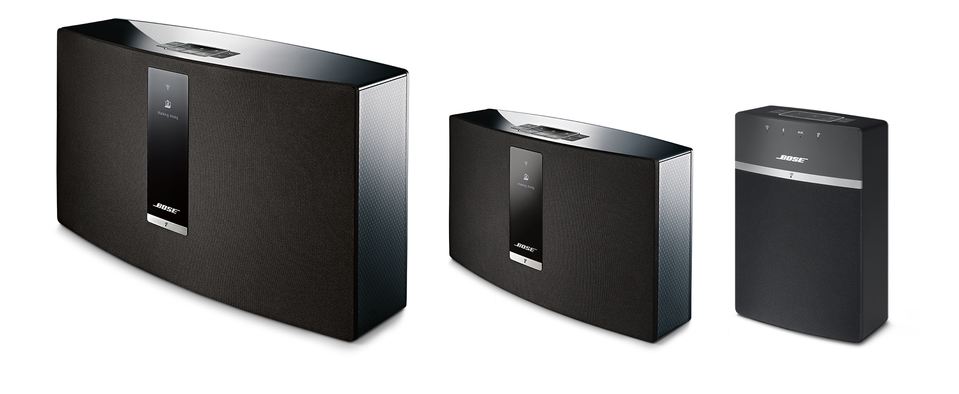 Bose Soundtouch 10 Test Complet Platine Musicale