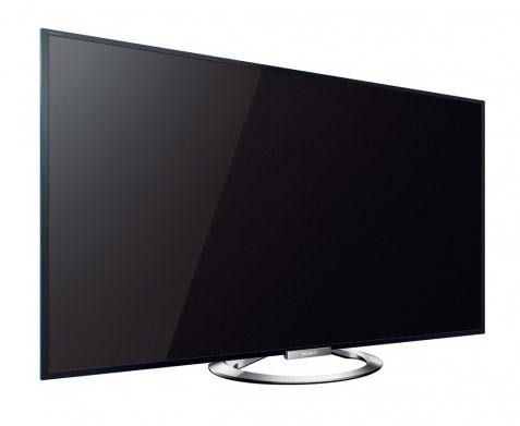 gamme tv sony 2013 des t l viseurs lcd de 32 70 pouces. Black Bedroom Furniture Sets. Home Design Ideas