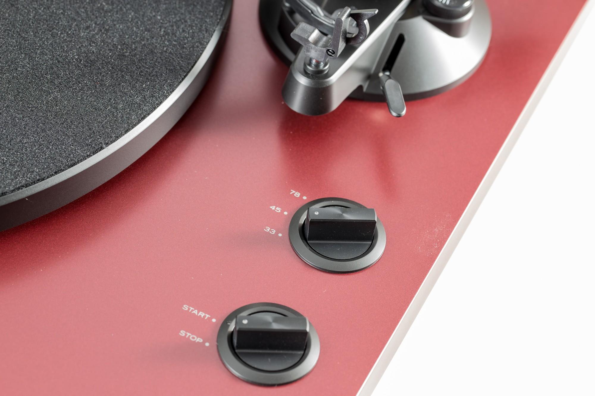 Tn 400bt Une Nouvelle Platine Vinyle Bluetooth Chez Teac