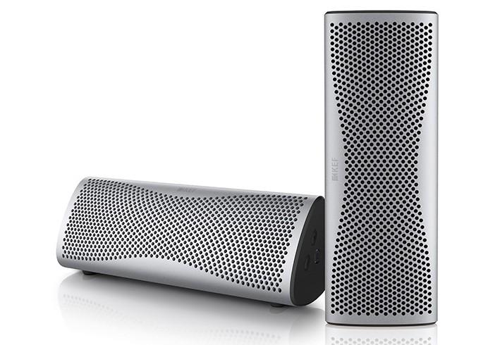 kef muo test complet enceintes portables les num riques. Black Bedroom Furniture Sets. Home Design Ideas