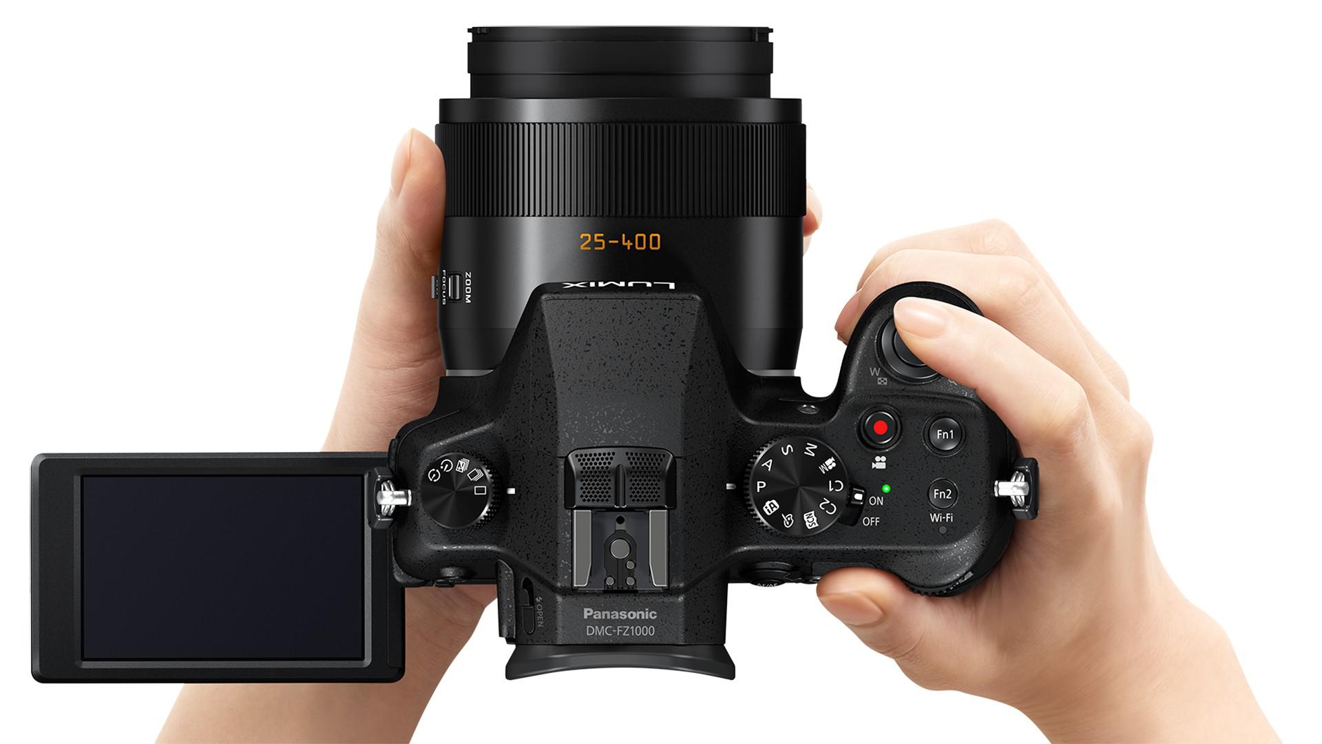 Panasonic lumix fz1000 test complet appareil photo - Boulanger appareil photo numerique ...