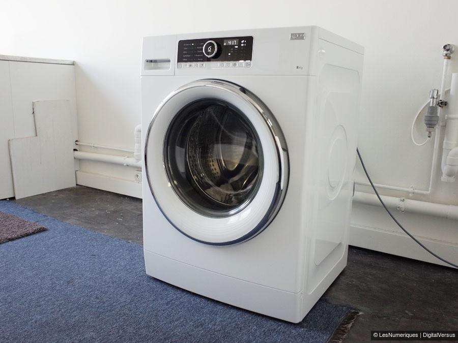 guide d 39 achat les meilleurs lave linge. Black Bedroom Furniture Sets. Home Design Ideas