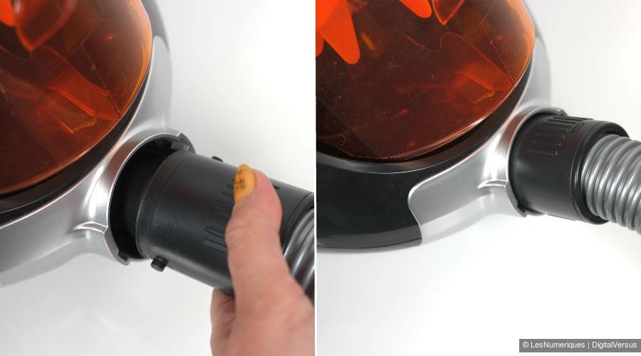 moulinex compact power cyclonic mo3723pa avis utilisateurs les num riques. Black Bedroom Furniture Sets. Home Design Ideas