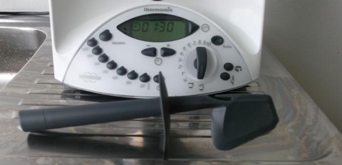 Vorwerk thermomix tm31 test complet robot cuiseur - Quel robot multifonction choisir ...