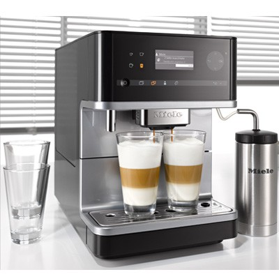miele pr sente sa nouvelle machine caf design tout. Black Bedroom Furniture Sets. Home Design Ideas