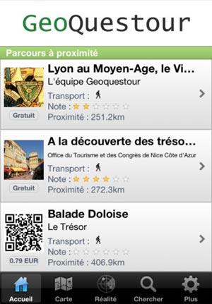 Geoquestour