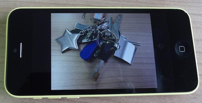 Clés smartphone(1)