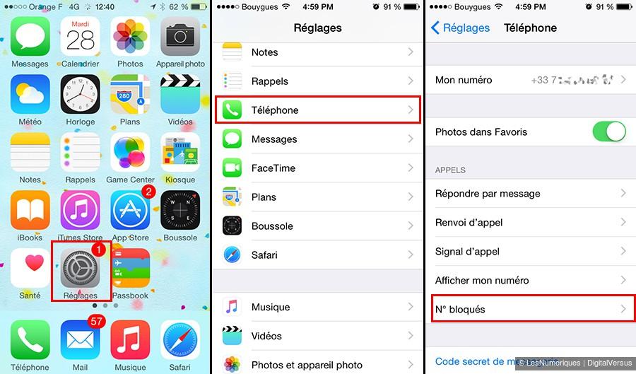 Iphone C Trouve Comment Le Debloquer