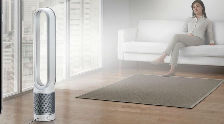 les purificateurs d 39 air peut on s 39 y fier. Black Bedroom Furniture Sets. Home Design Ideas