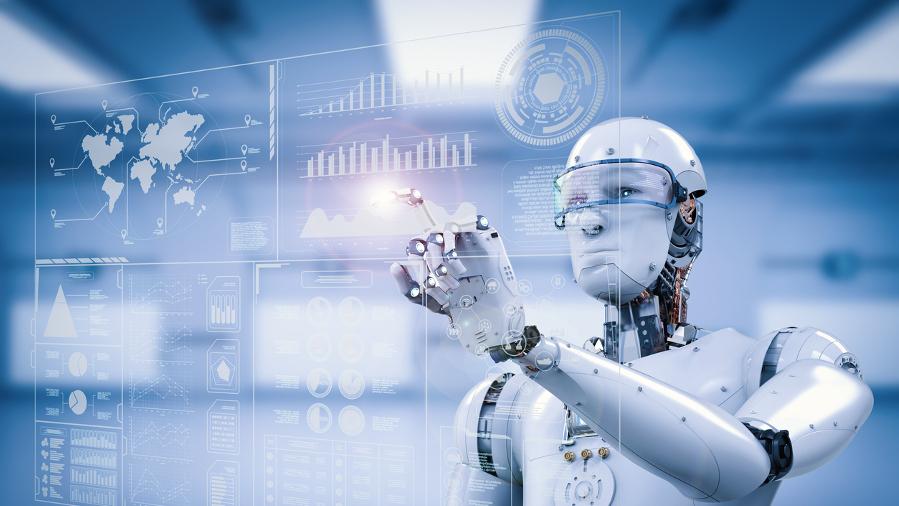 L'intelligence artificielle et ses conséquences pour l'emploi