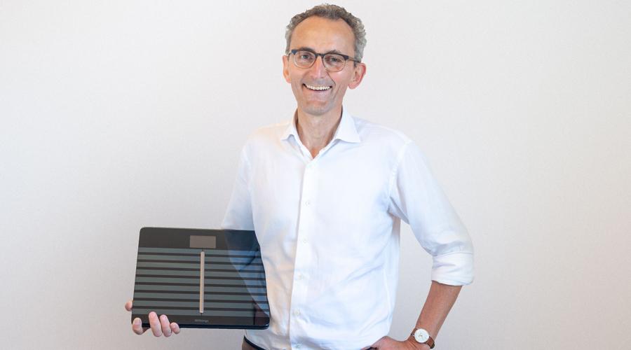 Withings revient en France après 2 ans chez Nokia
