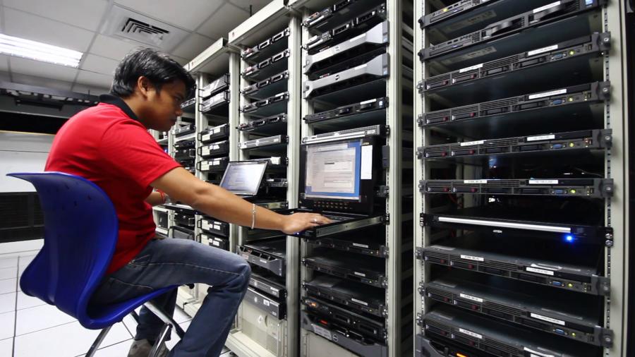 Cybersécurité : la guerre des malwares