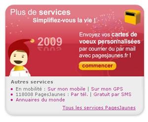 Pages Jaunes Les Numeriques