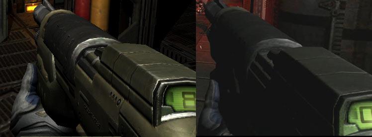 Quake 4 - Les Numériques