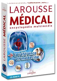 encyclopedie medicale cd-rom