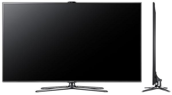 15 de remise pour l 39 achat d 39 un tv led samsung es7000 et. Black Bedroom Furniture Sets. Home Design Ideas