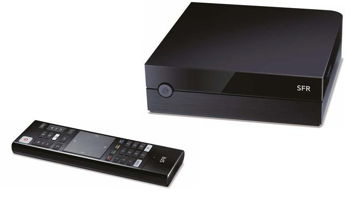 sfr lance une box google tv pour les non ligibles la tv par adsl. Black Bedroom Furniture Sets. Home Design Ideas