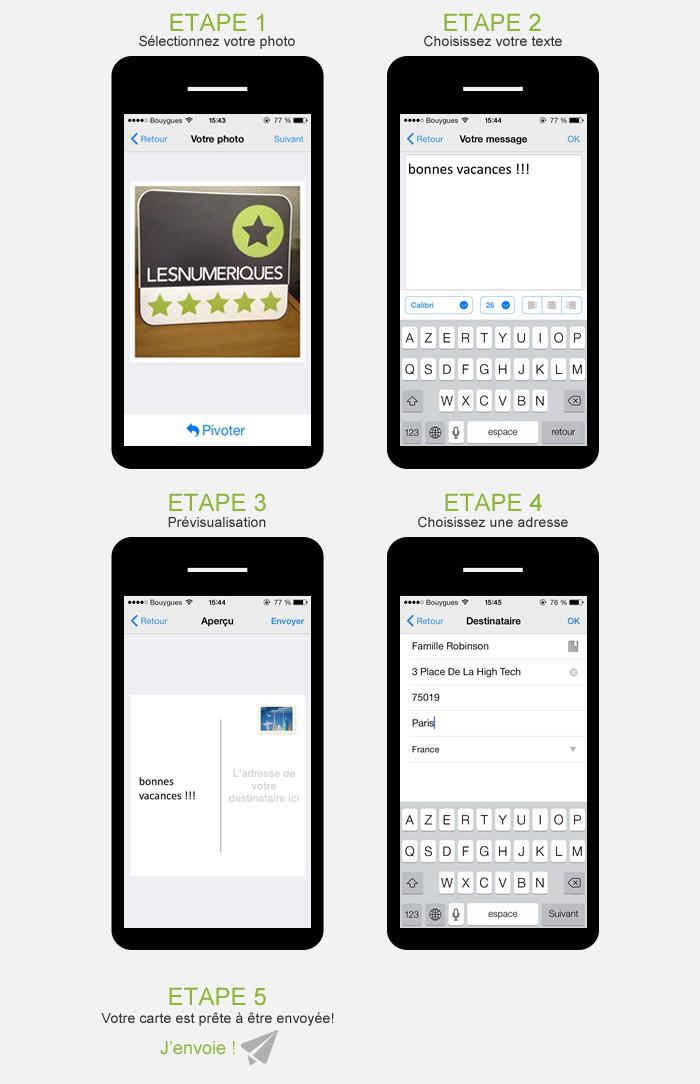 imprimer les photos de son mobile   2 solutions  dont 1 gratuite