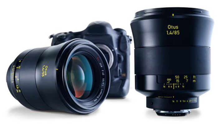 Carl Zeiss Otus