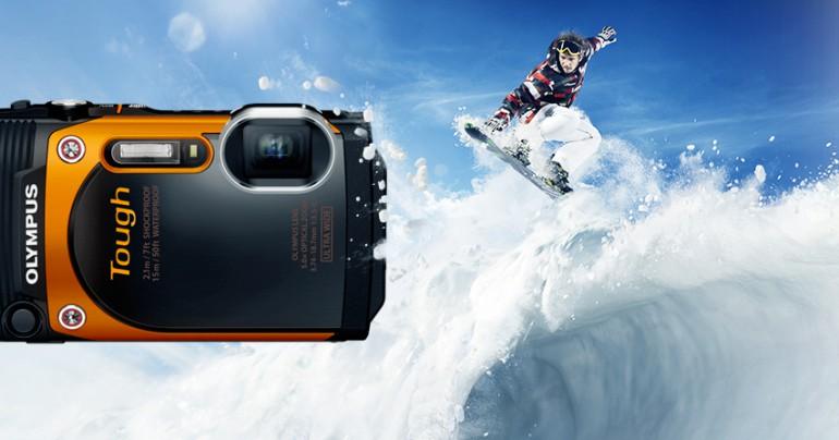 les meilleurs appareils photo pour skier pendant l u0026 39 hiver 2015  2016