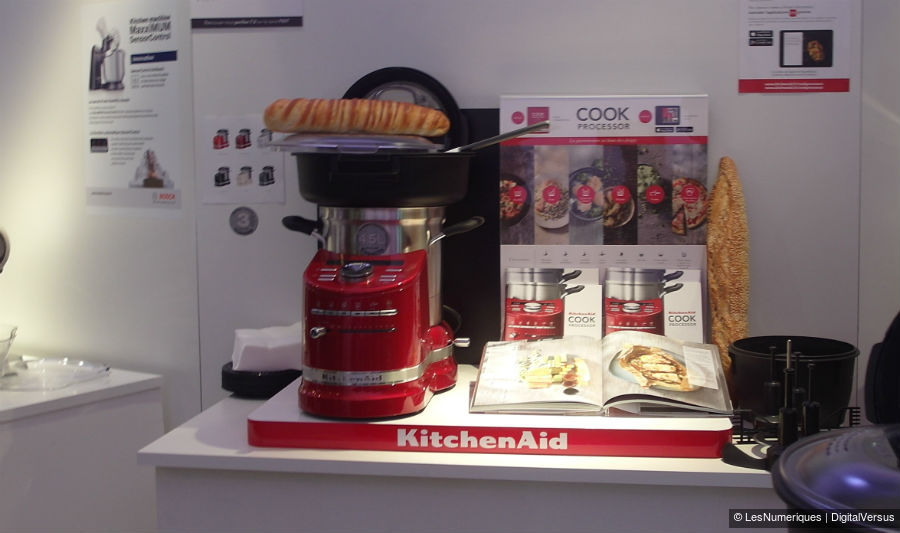 cook processor le robot cuiseur multifonction par kitchenaid. Black Bedroom Furniture Sets. Home Design Ideas