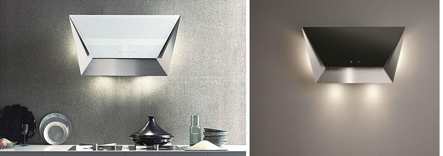 prisma un nouveau mod le de hotte aspirante falmec. Black Bedroom Furniture Sets. Home Design Ideas