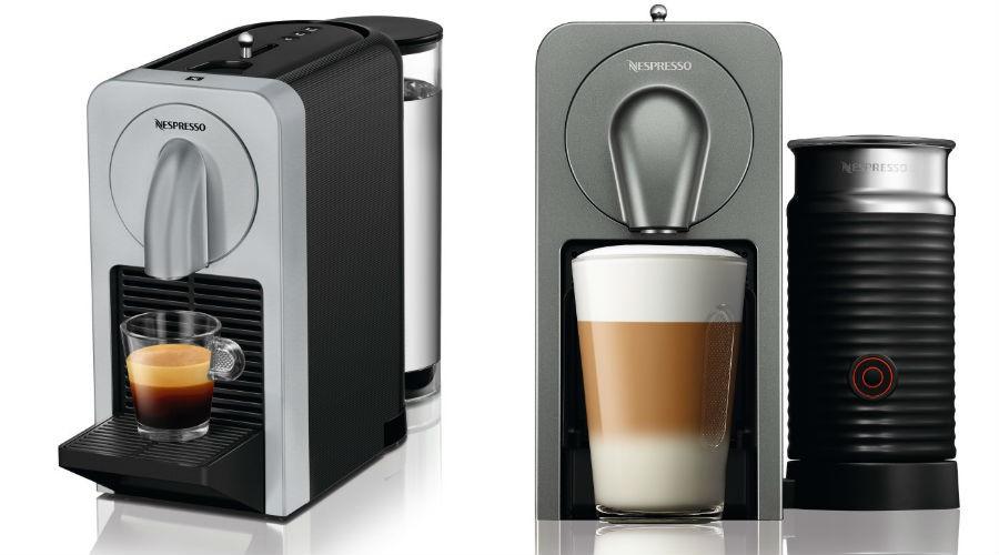 Boulanger Machine A Cafe Nespresso