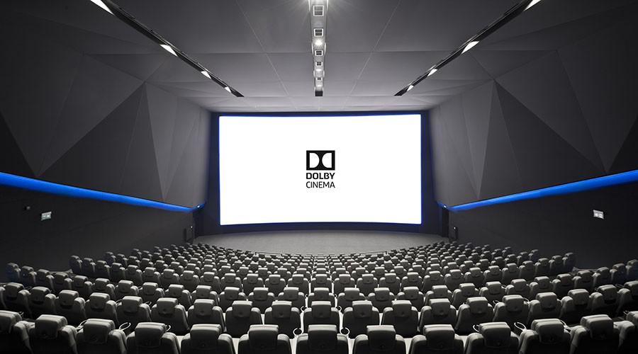 les cin mas gaumont path vont ouvrir 7 salles dolby cinema en france les num riques. Black Bedroom Furniture Sets. Home Design Ideas