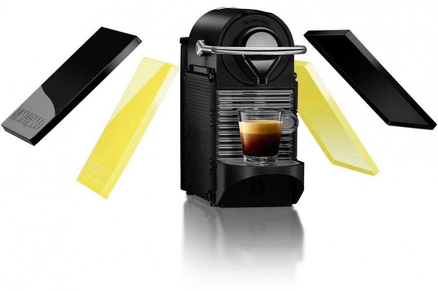 m j cyber monday cafeti re krups pixie clip nespresso 80. Black Bedroom Furniture Sets. Home Design Ideas