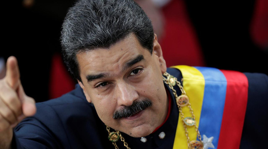 Le président vénézuélien veut lancer son propre Bitcoin : le Petro