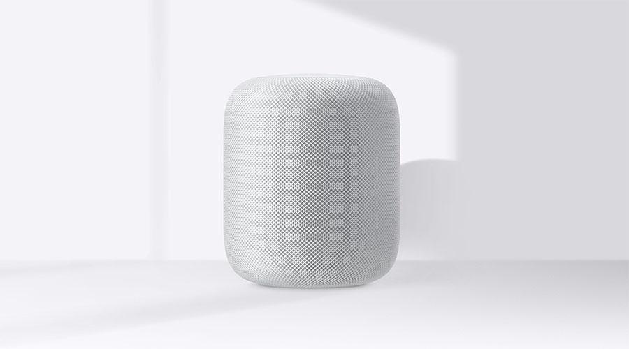 Le HomePod d'Apple ne peut pas diffuser du son en Bluetooth