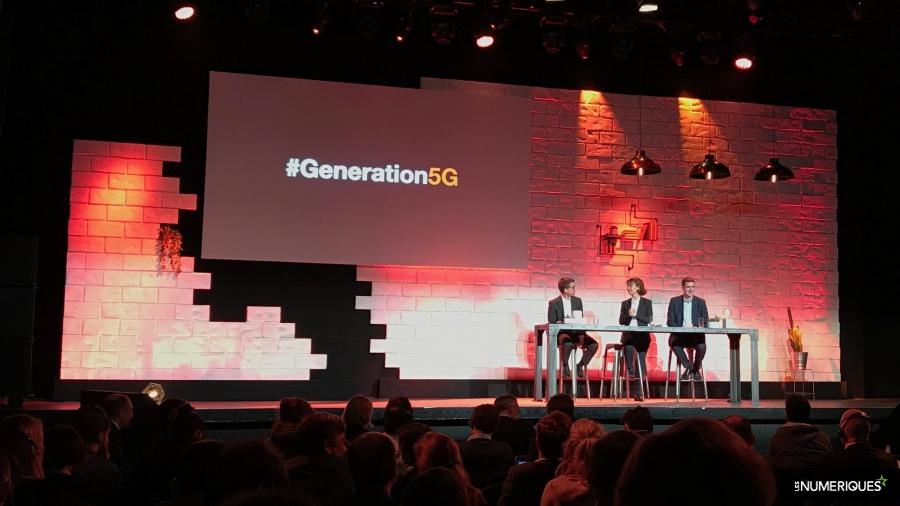 5G d'Orange: les 4 annonces à retenir