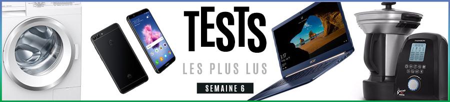 Top 10 des tests – Samsung 860 Pro 1 To, Zotac Zbox Pico PI225