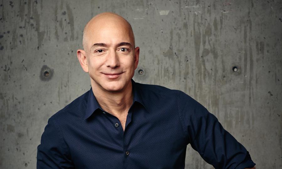 Les mails expéditifs de Jeff Bezos et les réunions bizarres d'Amazon