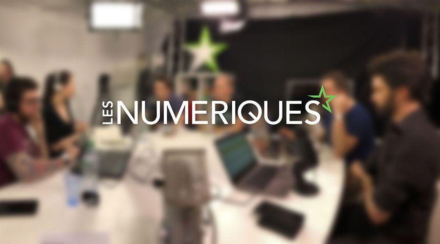 Les Nums l'Émission 11 : Apple TV+, Disney Plus et Oculus Quest