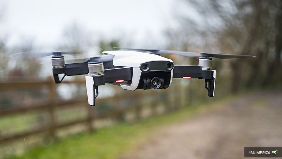 drone gorpo
