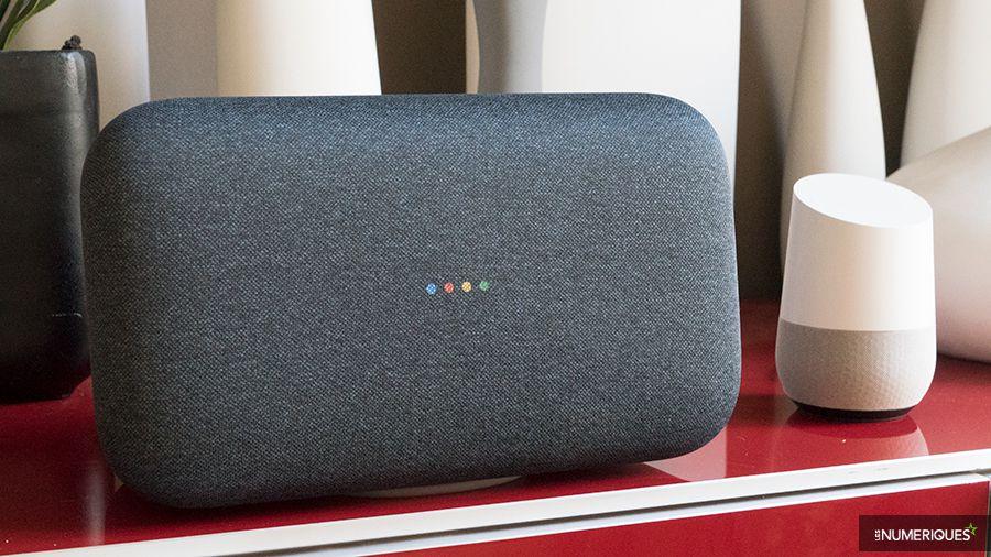 Lab Google Home Max Audio Guide Manchikoni