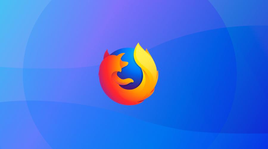 Firefox va instaurer le blocage des trackers par défaut