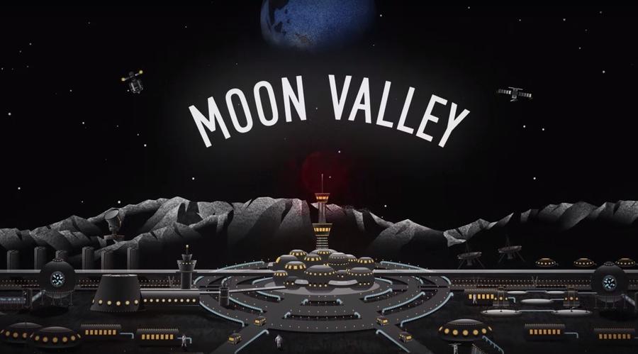 L'entreprise japonaise ispace veut elle aussi coloniser la Lune