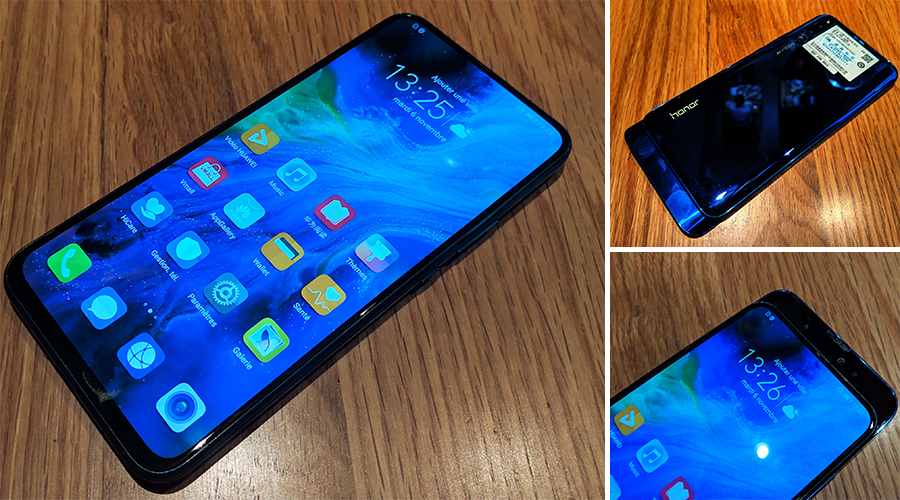 "Honor Magic 2 : un smartphone privé d'Europe ""à cause du RGPD"""