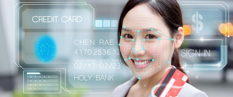 En Chine, le paiement biométrique est déjà massivement adopté