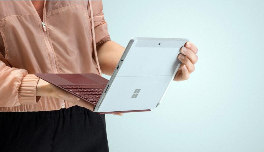 Windows 10 sur ARM : place aux applications ARM64 natives