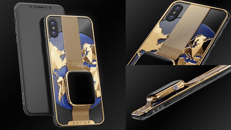 Super affaire : une Apple Watch + un iPhone XS à seulement 18 510 €