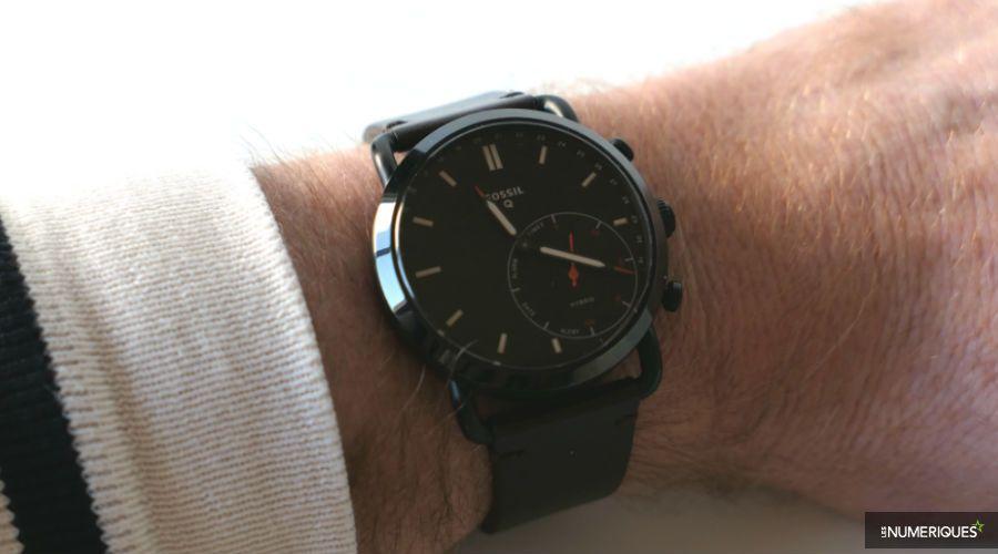 Smartwatches : Google met 40 millions sur une techno mystère de Fossil