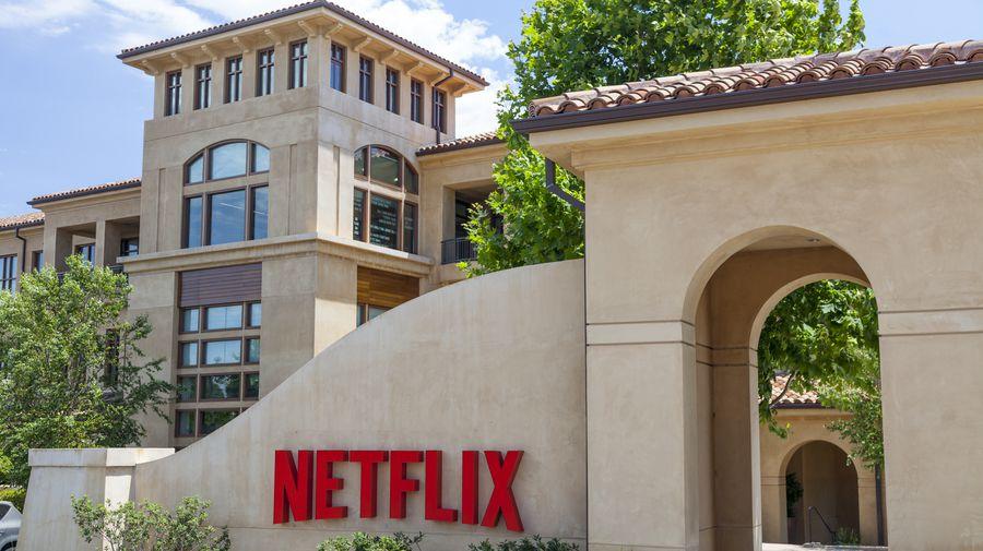 Netflix craint plus Fortnite et YouTube que Disney
