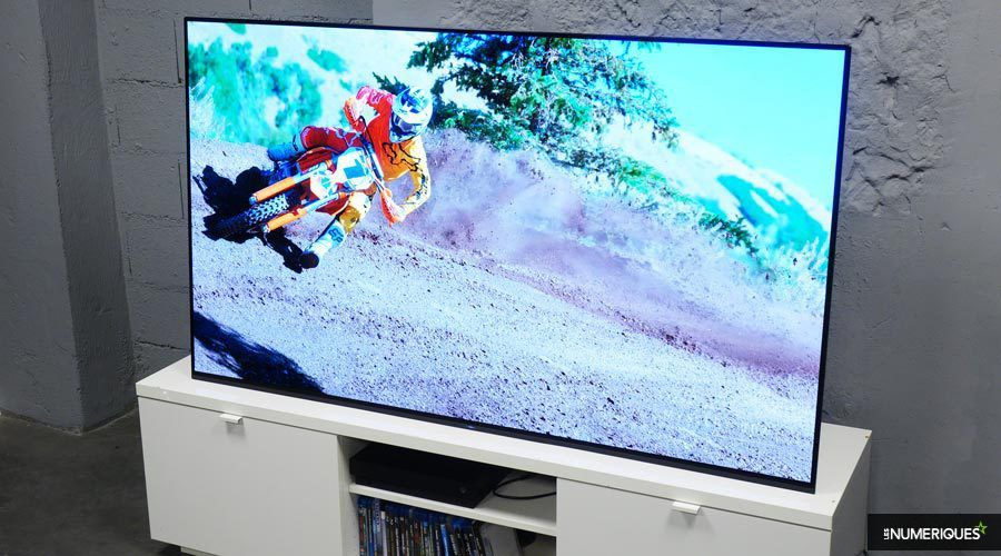 Sony updates its TVs with Android TV 8 0