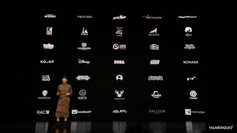 Apple TV+, Apple Arcade : l'abonnement comme nouvelle arme