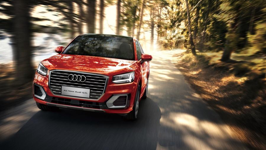 Audi va présenter un Q2 électrique