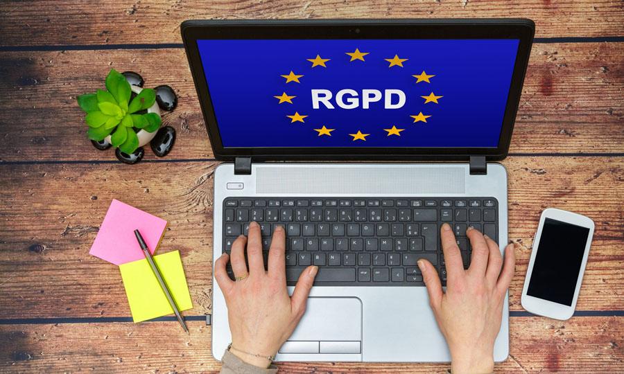 Cnil : le RGPD a entraîné une hausse considérable des plaintes